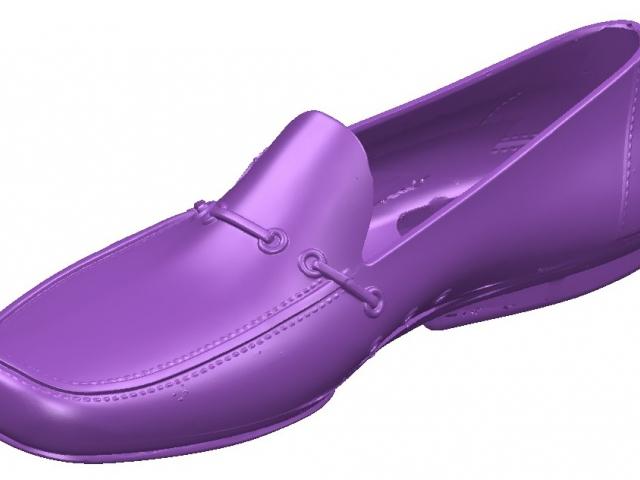Ayakkabı ve Tekstil